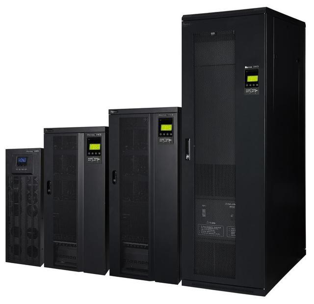 技术干货!UPS在什么样的情况下切换到电池或者旁路供电?